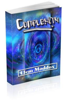 Complexity 3d Book Image 2016