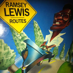 Ramsey Lewis Route B