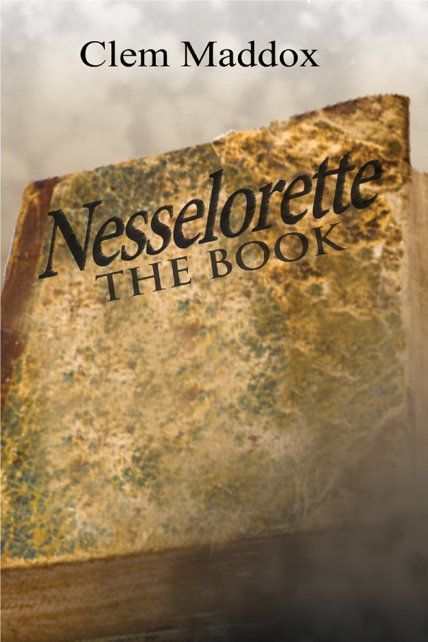 Nesselorette_cover